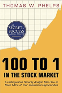 100 to 1 in the Stock Market - Quality of Earnings