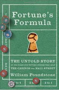 Fortune's Formula - Kelly Formel und Portfolio Allokation