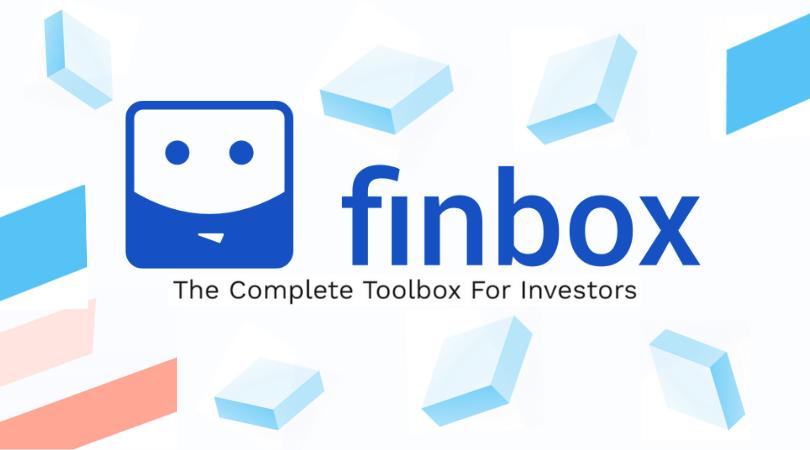 Finbox Test