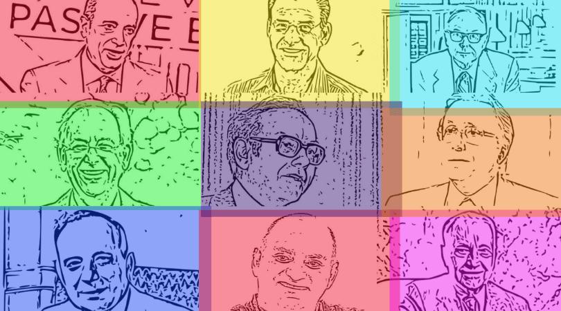 Gurus - Top Investoren