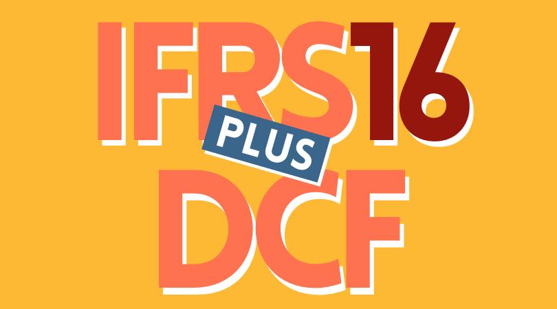 IFRS 16 und DCF Modell