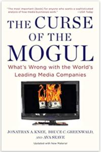 Bruce Greenwald - The Curse of the Mogul