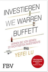 Investieren wie Warren Buffett