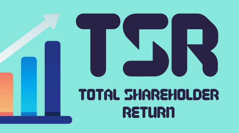 Total Shareholder Return TSR