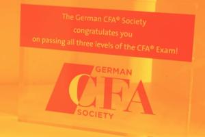 Chartered Financial Analyst: Meine Erfahrungen mit dem CFA-Programm