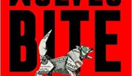 Buch-Tipp: When the Wolves Bite von Scott Wapner