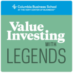 Value Investing with Legends Podcast - Investing Podcasts