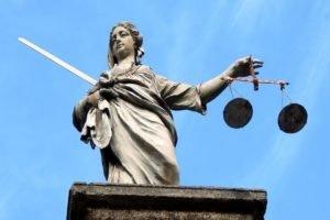 Produkthaftung Justizia