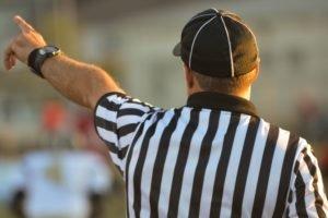 Spruchverfahren Schiedsrichter