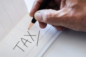 Operational Tax