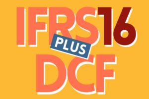 IFRS 16 plus DCF
