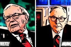 Buffett vs. Munger