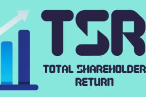Total Shareholder Return - Cover