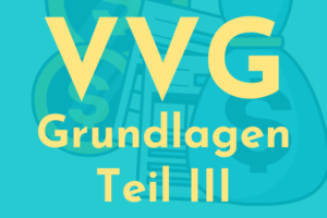 VVG - Cover Teil III