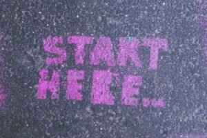 Unternehmensanalyse Start
