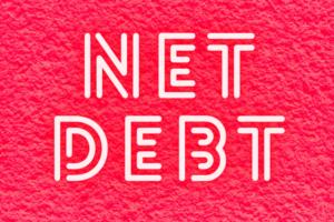 Net Debt - Cover