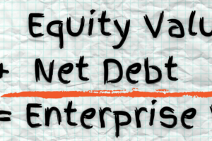Enterprise Value und Net Debt