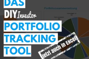 Portfolio Tracking Tool