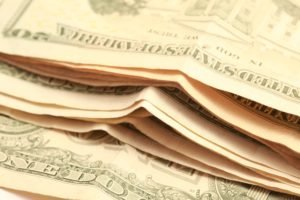 Discounted Cash Flow - Cash