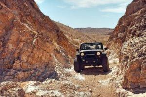 Jeep Fiat Chrysler