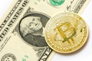Kryptowährungen-Bitcoin