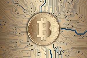 bitcoin-Kryptowaehrungen