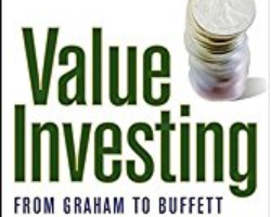 Greenwald Value Investing