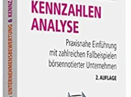 Unternehmensbewertung+Kennzahlenanalyse