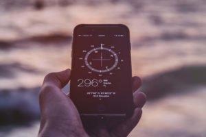 StockScreener Kompass