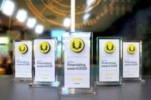 comdirect_finanzblog award 2018